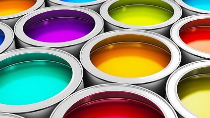 Dokładność kolorów